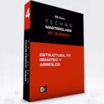 Masterclass 4: Estructura, Fx y Arreglos.
